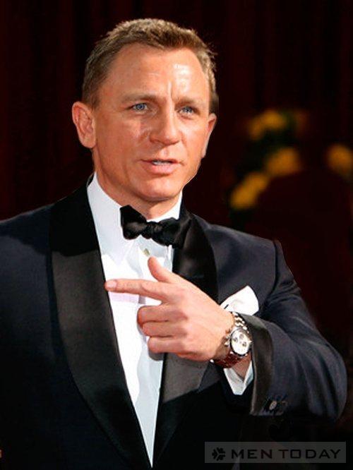 Soi đồng hồ bạc tỷ của sao Hollywood