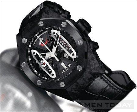 Đây là chiếc đồng hồ thuộc dòng Royal Oak Offshore