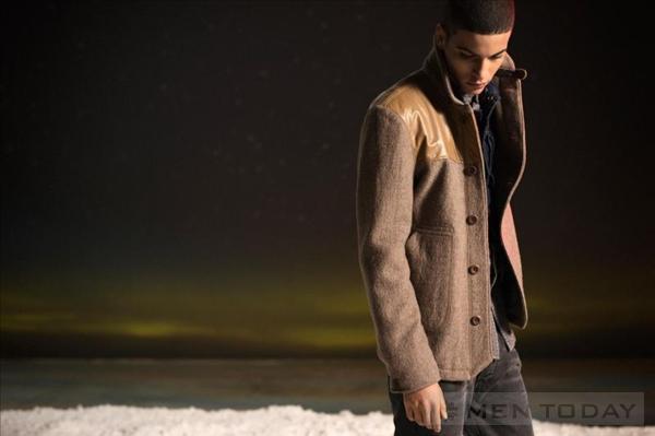 BST thời trang nam thu đông 2012 từ Paul Smith Jeans