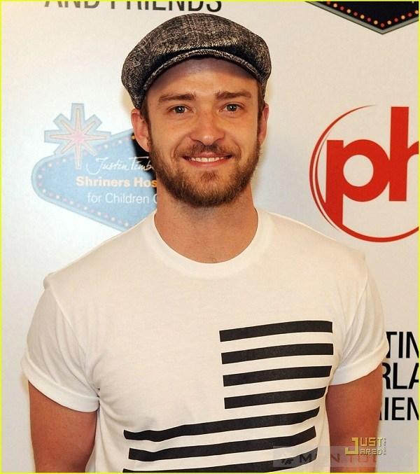 Phong cách trẻ trung của Justin Timberlake 10