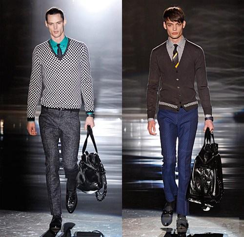 10 thương hiệu thời trang được tìm kiếm nhiều nhất 2012