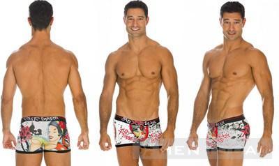 BST underwear năng động dành cho nam giới của XTG