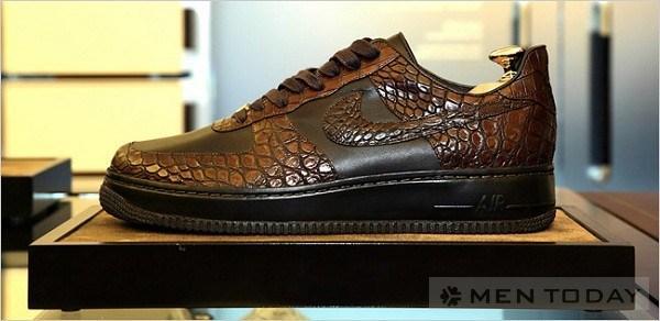 Những điều thú vị về mẫu giày kinh điển của Nike 7