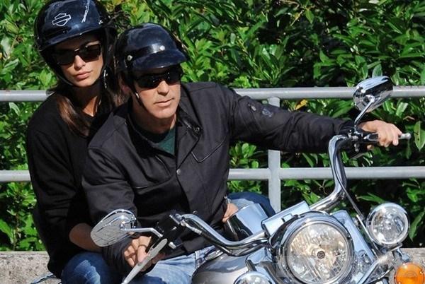 Gout thời trang quyến rũ của Geogre Clooney