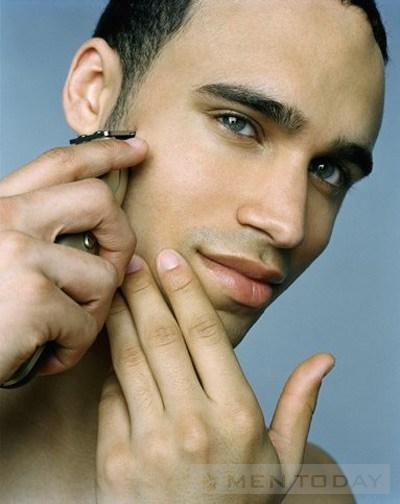Cách để tránh bị kích ứng da sau khi cạo râu