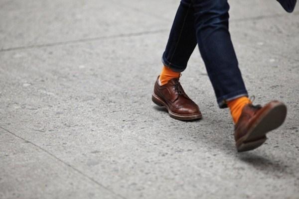 Những kiểu dress shoes lịch lãm 2