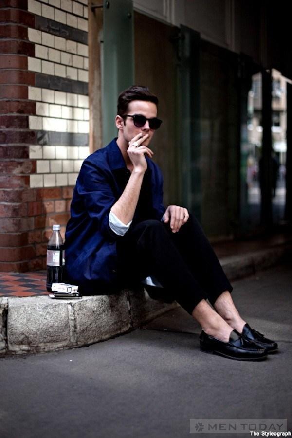 Những kiểu dress shoes lịch lãm 4