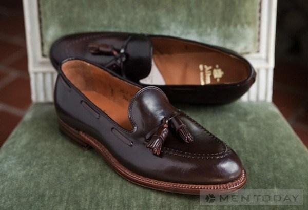 Những kiểu dress shoes lịch lãm 5