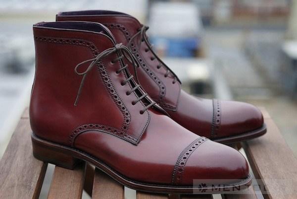 Những kiểu dress shoes lịch lãm 13