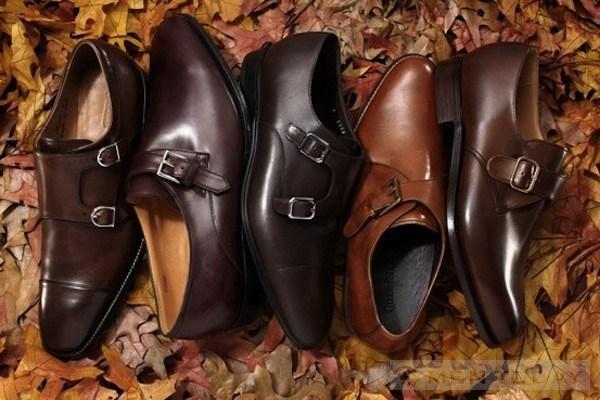 Những kiểu dress shoes lịch lãm 14