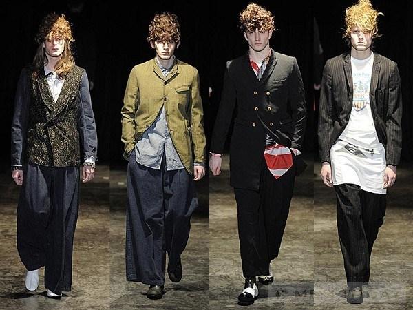 3 thương hiệu làm nên tên tuổi thời trang Nhật Bản 4
