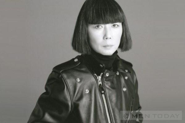 3 thương hiệu làm nên tên tuổi thời trang Nhật Bản 1