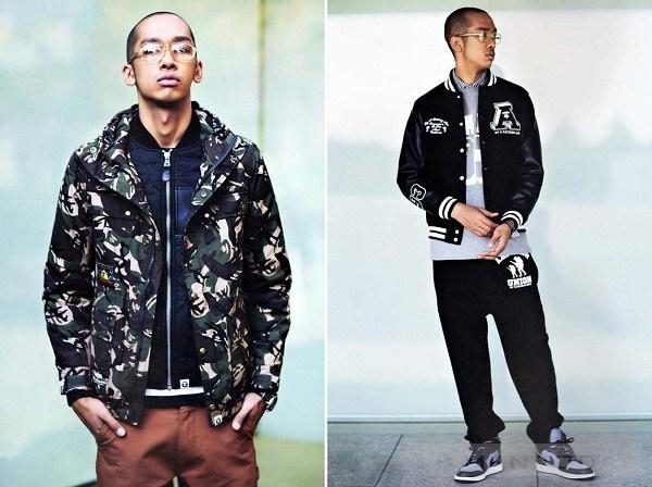 3 thương hiệu làm nên tên tuổi thời trang Nhật Bản 9