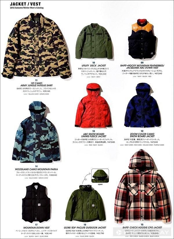 3 thương hiệu làm nên tên tuổi thời trang Nhật Bản 11