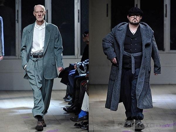 3 thương hiệu làm nên tên tuổi thời trang Nhật Bản 17