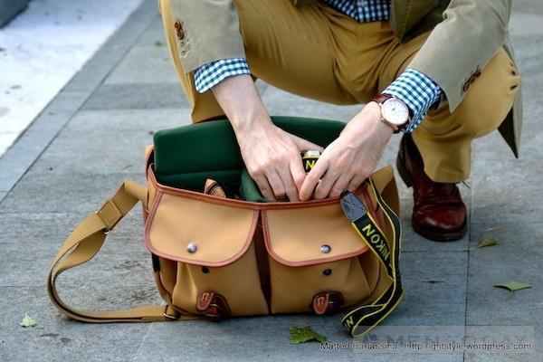 Bí quyết phối đồ với 6 chiếc túi quen thuộc 7