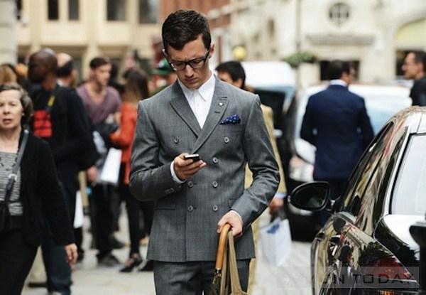 Chọn trang phục khi đi xin việc 4