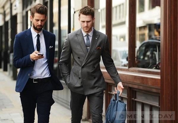 Chọn trang phục khi đi xin việc 5