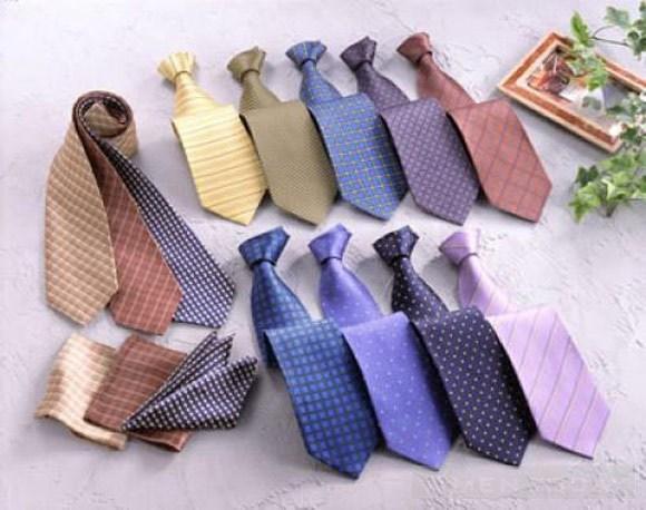 Ý nghĩa và cách chọn cravat chuẩn