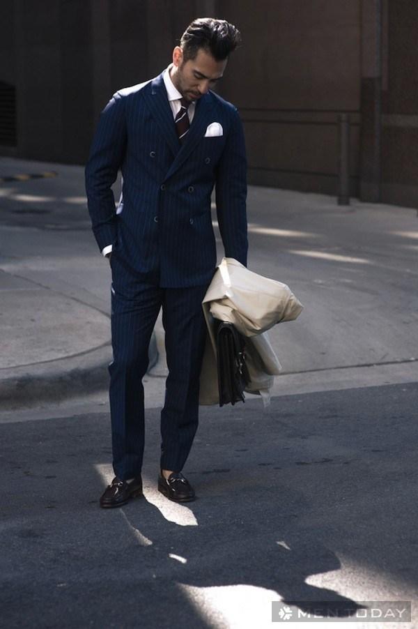Bí quyết mặc đẹp để gây ấn tượng với sếp 1