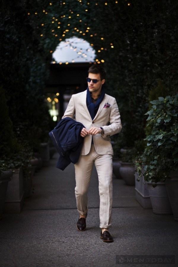 Bí quyết mặc đẹp để gây ấn tượng với sếp 2