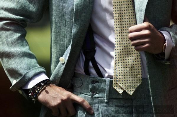 Bí quyết mặc đẹp để gây ấn tượng với sếp 3