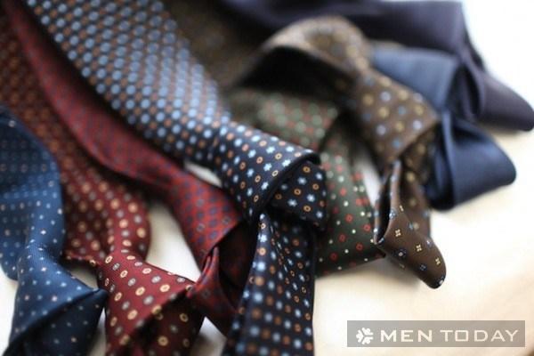 Bí quyết mặc đẹp để gây ấn tượng với sếp 4