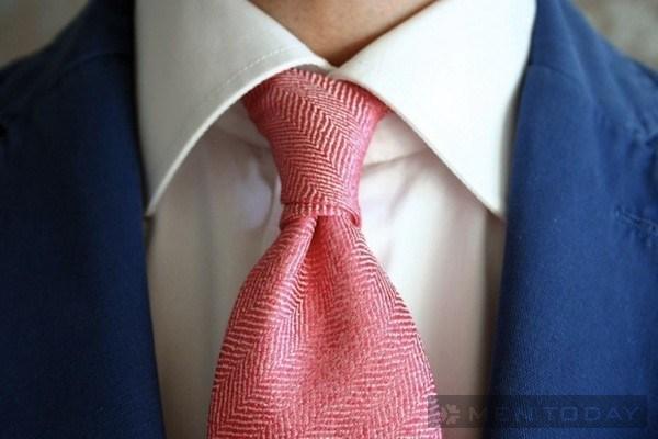 Bí quyết mặc đẹp để gây ấn tượng với sếp 6