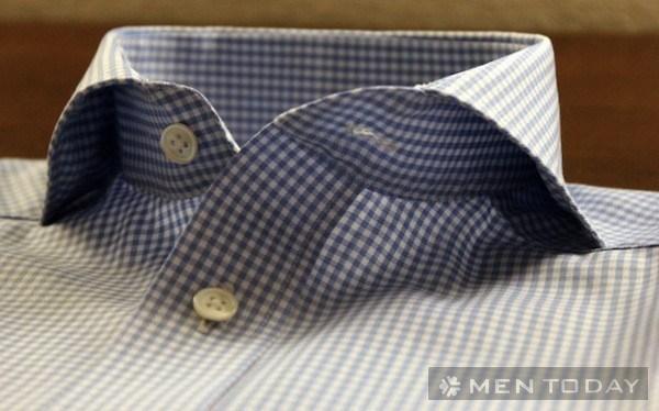 Bí quyết mặc đẹp để gây ấn tượng với sếp 8