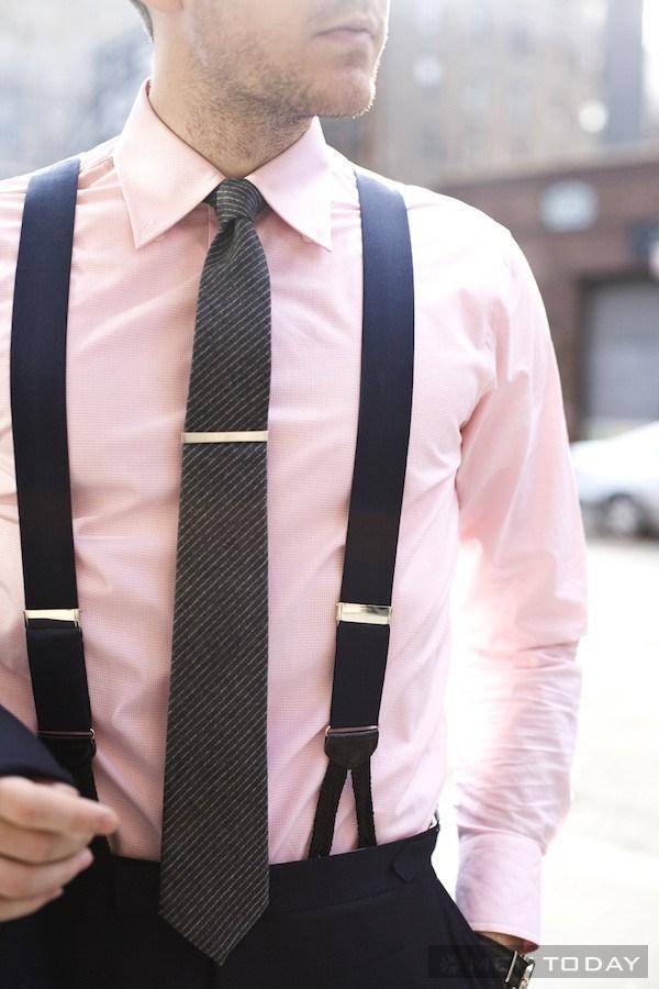 Bí quyết mặc đẹp để gây ấn tượng với sếp 11