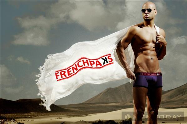 BST underwear nam phong cách thể thao từ FRENCHPAKS