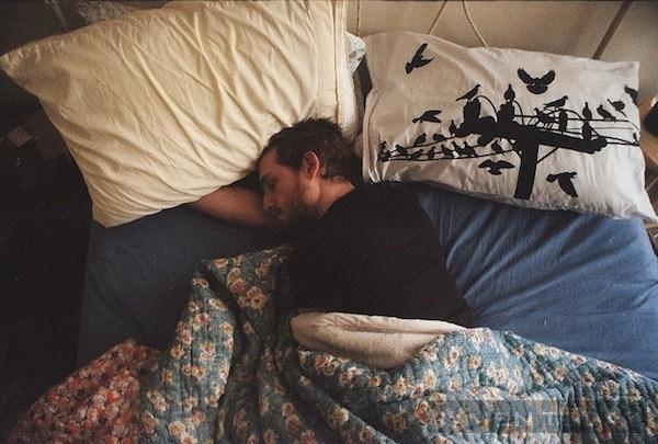 Ngủ cũng cần mặc đẹp! 1