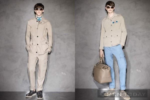 Bộ ảnh quảng cáo đậm màu điện ảnh của Dolce&Gabbana 8
