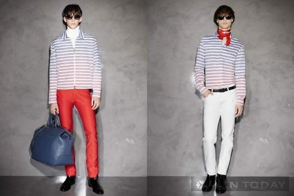 Bộ ảnh quảng cáo đậm màu điện ảnh của Dolce&Gabbana 10