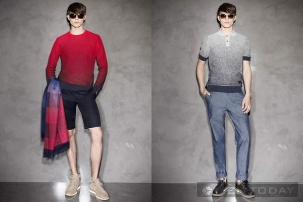 Bộ ảnh quảng cáo đậm màu điện ảnh của Dolce&Gabbana 16