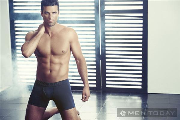 BST đồ lót nam mùa hè 2013 từ Sex underwear