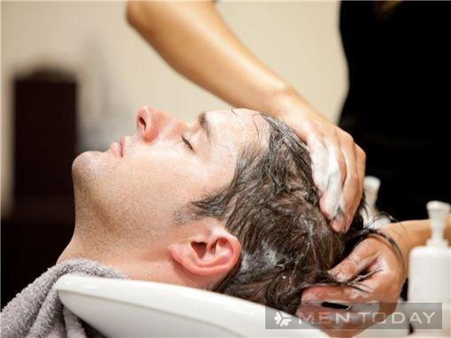 6 chỉ dẫn để chăm sóc tóc đúng 1