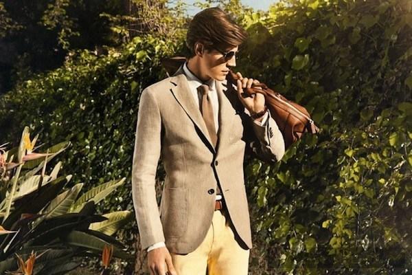 Lựa chọn blazer 1 hay 2 hàng khuy? 2