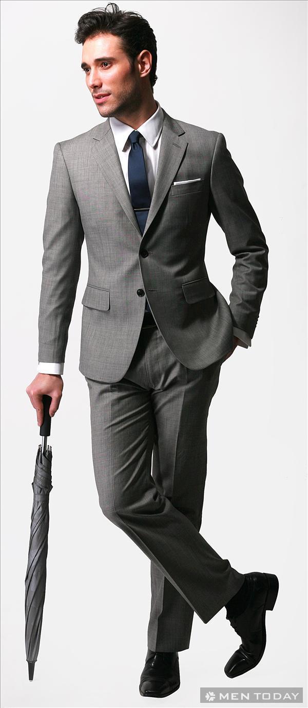 Khái niệm và cách phân biệt blazer, sport jacket & suit nam