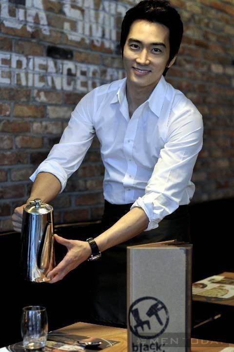 5 trai đẹp xứ Hàn độc thân, quyến rũ nhất 2013