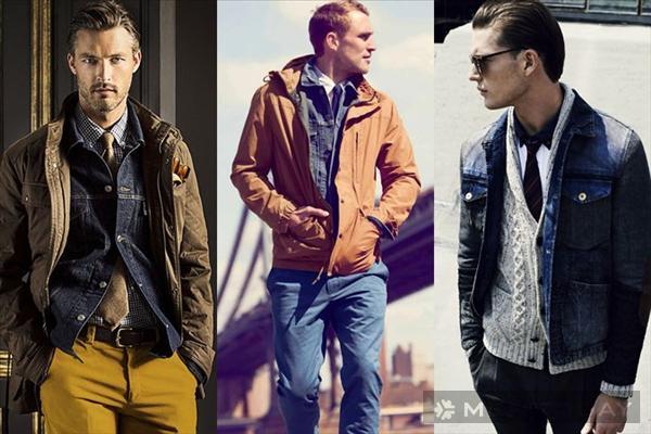5 cách giữ cho phong cách của bạn luôn hấp dẫn