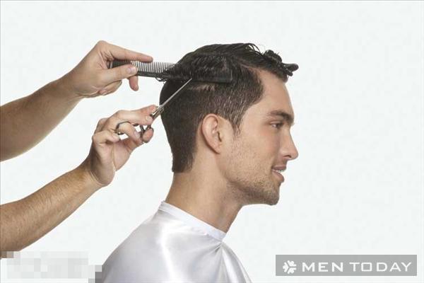 Tạo kiểu tóc đẹp và cá tính như Marco Reus [Photo + Video]