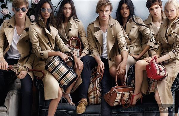 Pea coat: Mẫu áo khoác các chàng nên có trong tủ đồ đông 2013