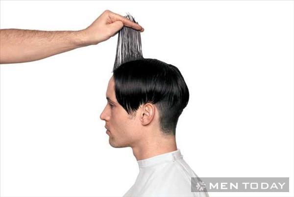 Aaron Ramsey và kiểu tóc Ivy League hiện đại