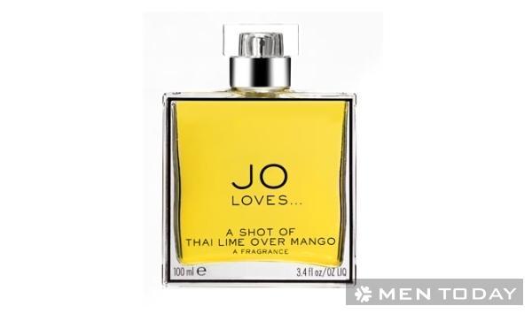 10 hương nước hoa của phái đẹp đàn ông có thể
