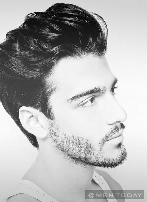 4 kiểu tóc nam không bao giờ lỗi mốt