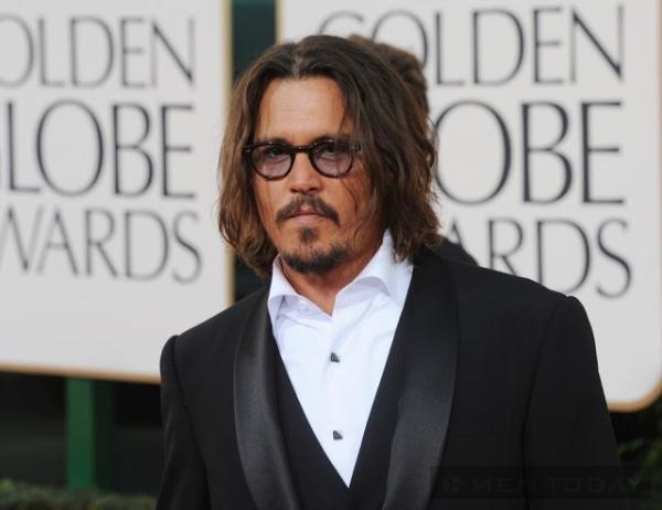 Những mái tóc dài nổi tiếng của Hollywood