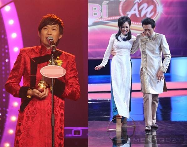So phong cách thời trang của 3 danh hài nổi tiếng Việt Nam