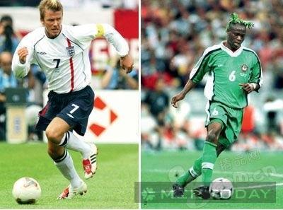 Mối quan hệ thú vị giữa thời trang và World Cup - 6