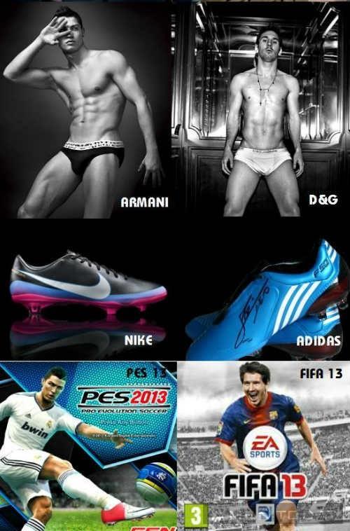 Mối quan hệ thú vị giữa thời trang và World Cup - 14